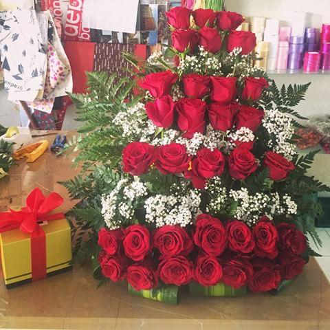 صور بوكيهات ورد كبيره , بوستات ورد هدية للاحباب