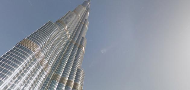 صور اكبر برج في العالم , معلومات مزهلة عن برج خليفة تعرف عليها ؟