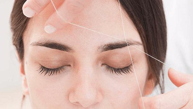 صورة علاج ازالة الشعر , كيف تتخلصى من الشعر الزائد بطريقة طبيعية؟