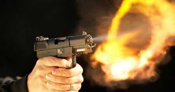صور اطلاق النار في الحلم , تفسير رؤية اطلاق الرصاص فى المنام