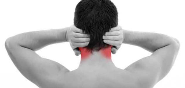 صور الم في الراس من الخلف , هل التهاب المفاصل سبب رئيسى لصداع الراس؟