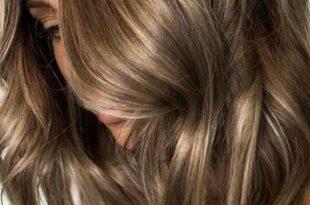 صور الوان شعر للبشرة الخمرية , تعرفى على احدث الوان صبغات الشعر الجديدة