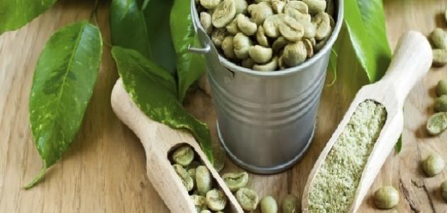 صورة طريقة عمل القهوة الخضراء للتخسيس , كيفية استخدام القهوة الخضراء فى تنحيف الجسم