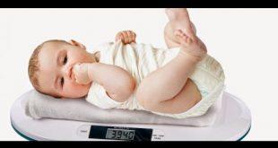 صورة كم وزن الطفل في الشهر الرابع , تعرفى على الوزن الطبيعى لطفلك فى عمر 4 شهور
