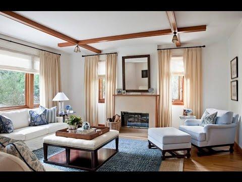 صور ديكور شقة صغيرة , افكار و حيل لديكورات الشقق الصغيره