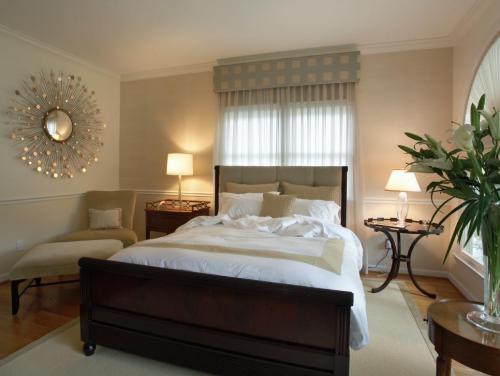 صور غرف نوم عادية , ديكورات غرف نوم بسيطه