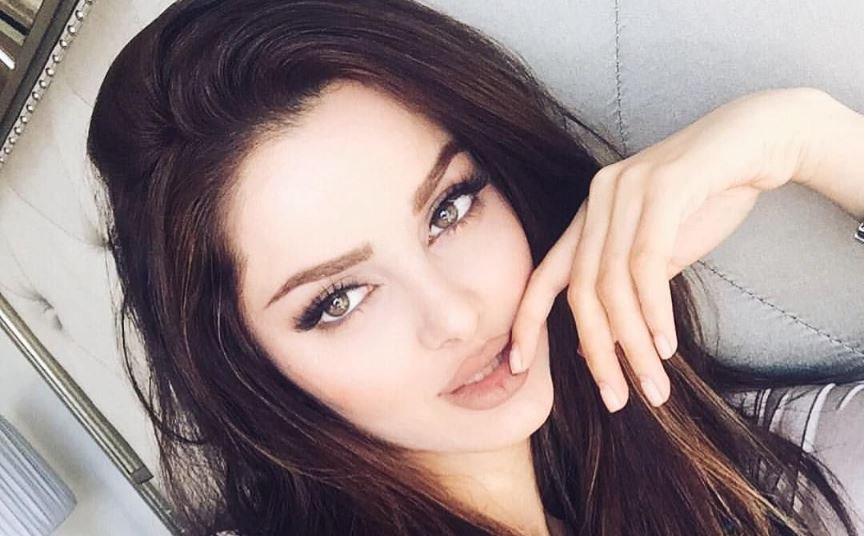 صور صور ملكة جمال الاردن , صور حنين العمري