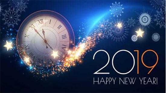 صور صور لسنة الجديدة , رمزيات راس السنه للفيس بوك
