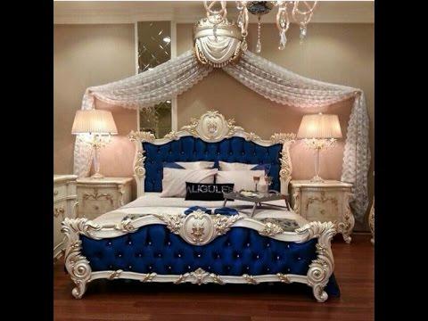 صور اجمل غرف النوم , ديكورات غرف نوم مودرن