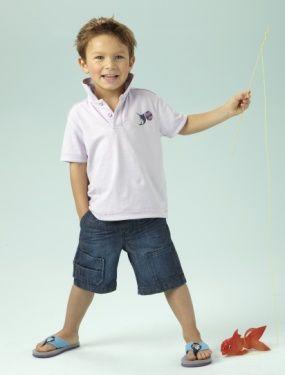 صورة ملابس اولاد صيفية , الكسوة الصيفية للاولاد الصغار اخر شياكة 2682 2