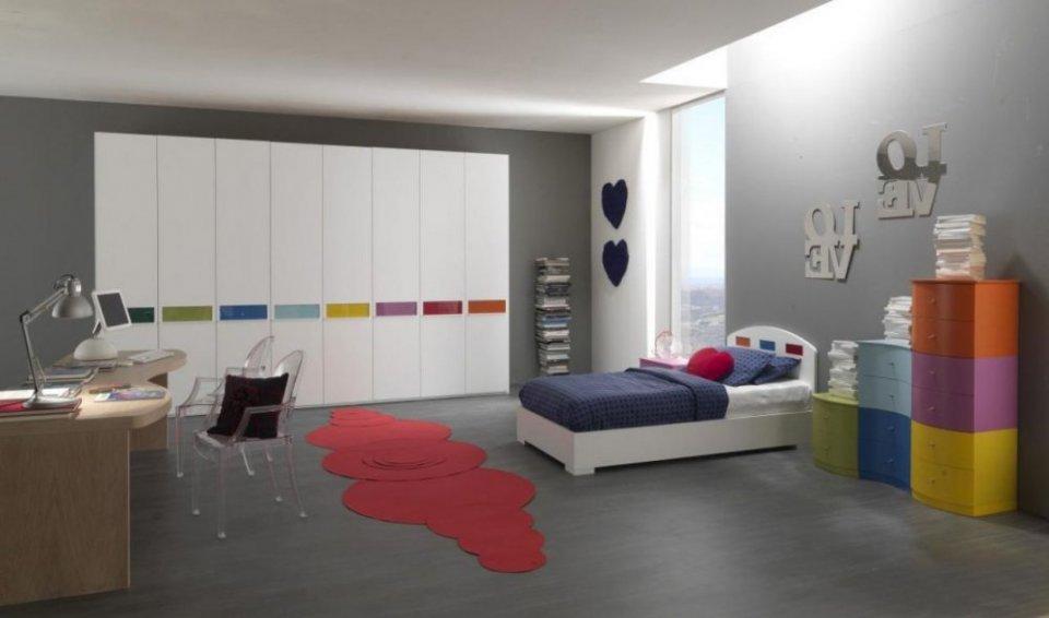 صورة غرف نوم شبابي , ديكورات حديثة لغرف النوم الشبابية