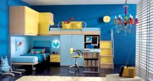 صور غرف نوم شبابي , ديكورات حديثة لغرف النوم الشبابية