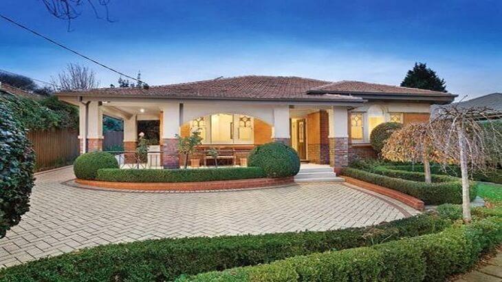 صورة تغيير المنزل في المنام , تفسير حلم رؤيه تفسير البيت