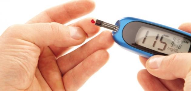 صورة مرض السكر , اسباب و اعراض مرض السكر