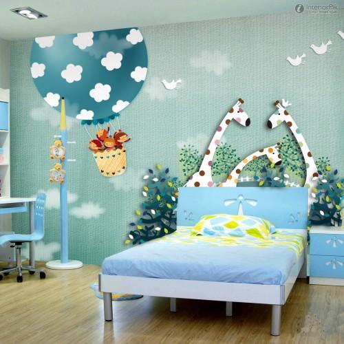 صور ديكور غرفة اطفال , صور غرف نوم اطفال 2019