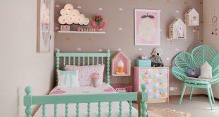 ديكور غرفة اطفال , صور غرف نوم اطفال 2019