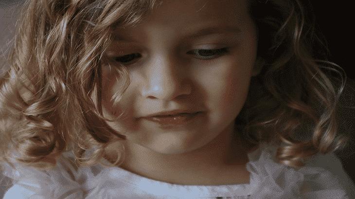 صورة تفسير حلم طفلة صغيرة لابن سيرين , معني الطفله في الحلم