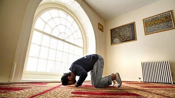 صور حكم جمع الصلوات بسبب النوم , كيف تقضي الصلوات بسبب النوم