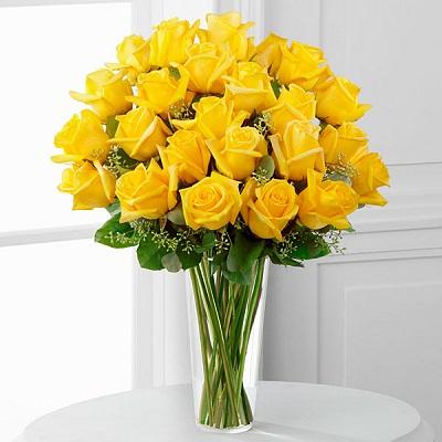 صورة صور ورد اصفر , خلفيات ورد اصفر للكمبيوتر