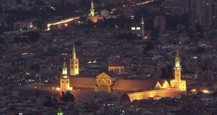 صور اجمل الصور لمدينة دمشق , المناطق السياحيه في دمشق