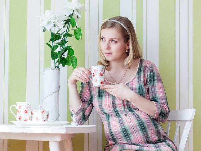 صورة فوائد الحلبة للحامل , فوائد و اضرار مشروب الحلبه للمراه الحامل