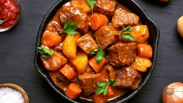 صورة طريقة ايدام لحم , كيفيه عمل ايدام اللحم اللذيذ