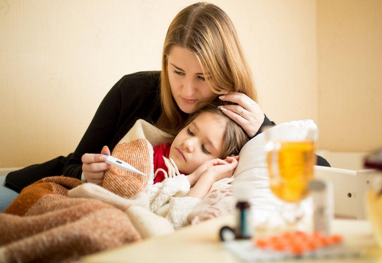 صور اعراض التسمم الغذائي عند الاطفال , علامات التسمكم عند الاطفال