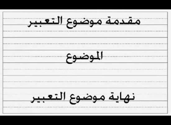 صور التعبير في اللغة العربية , ما هو التعبير و ما اهميته