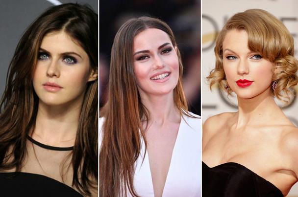 صور اجمل عشرة نساء في العالم , صور اجمل نساء العالم