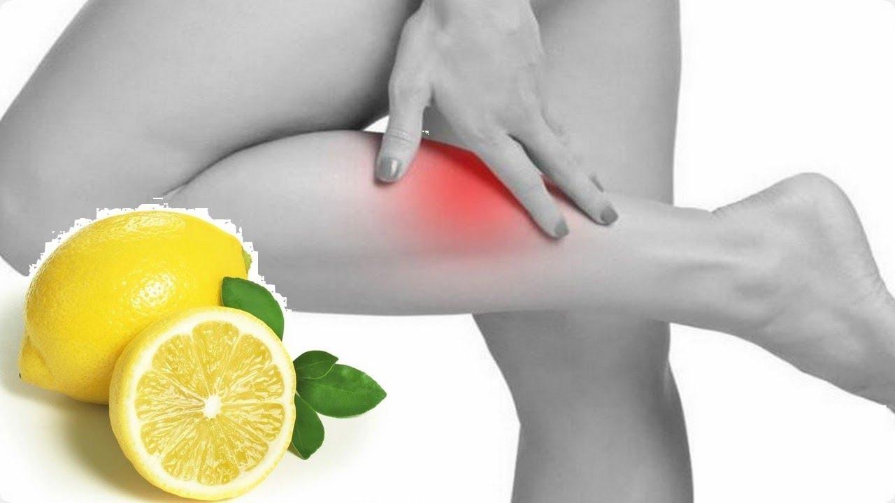 صورة علاج تورم الساقين , زصفات طبيعيه لعلاج ورم القدمين