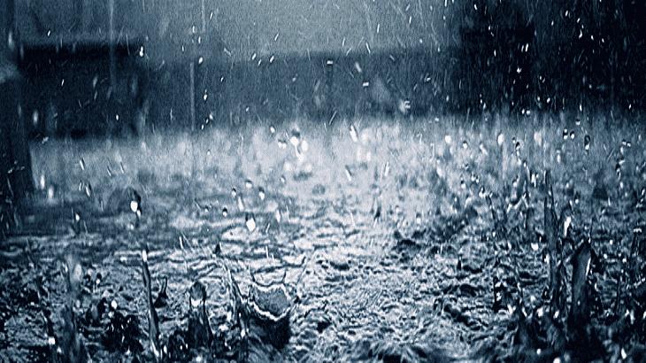 صور تفسير حلم نزول المطر الغزير , معني المطر في الحلم