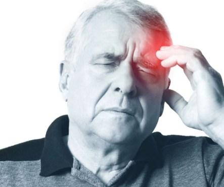 صورة اعراض فتق الراس بالتفصيل , ماهو فتق الراس و اعراضه