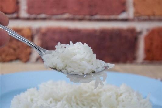 صور هل الرز يسمن , الارز و السعرات الحراريه
