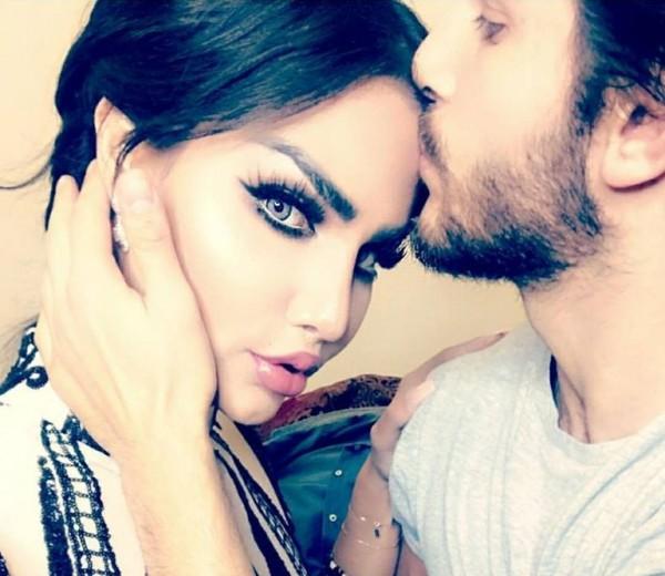 صورة قصة هيفاء ماجيك , صور المتحوله الجنسيه هيفا ماجيك