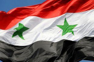 صورة خلفيات علم سوريا , رمزيات و خلفيات علم سوريا