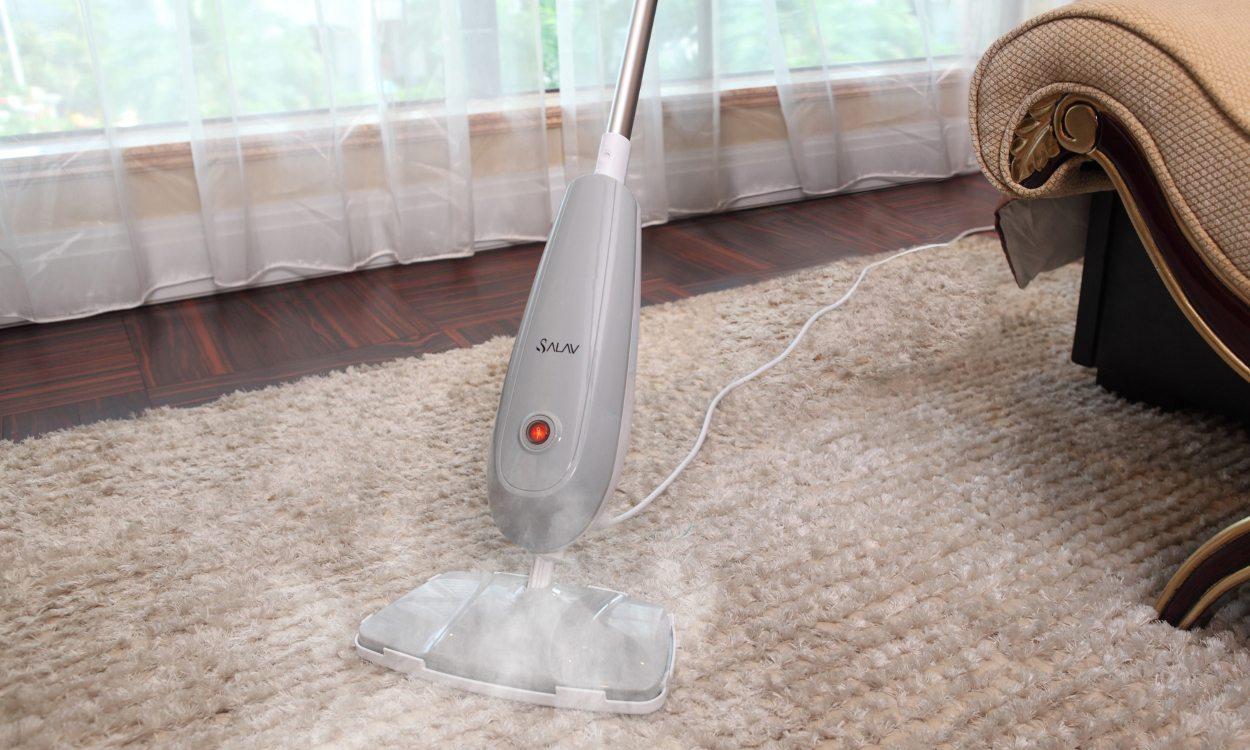 صورة تنظيف السجاد بالبخار , افضل طرق غسل السجاد