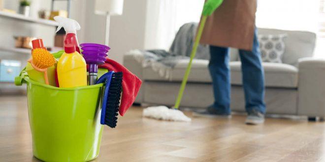صورة شركة تنظيف بخميس , افضل شركات التنظيف