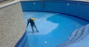 صورة شركة تنظيف مسابح بالدمام , افضل شركات تنظيف وصيانه المسابح في الدمام