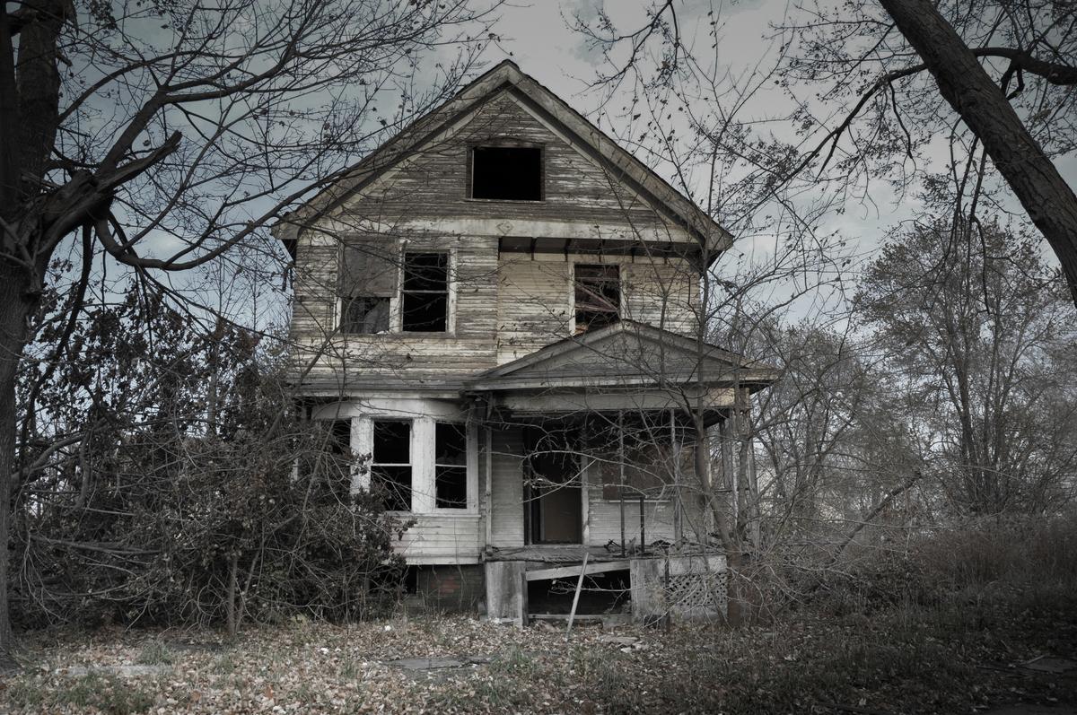 صور قصة المنزل الصغير , قصص قصيره ممتعه