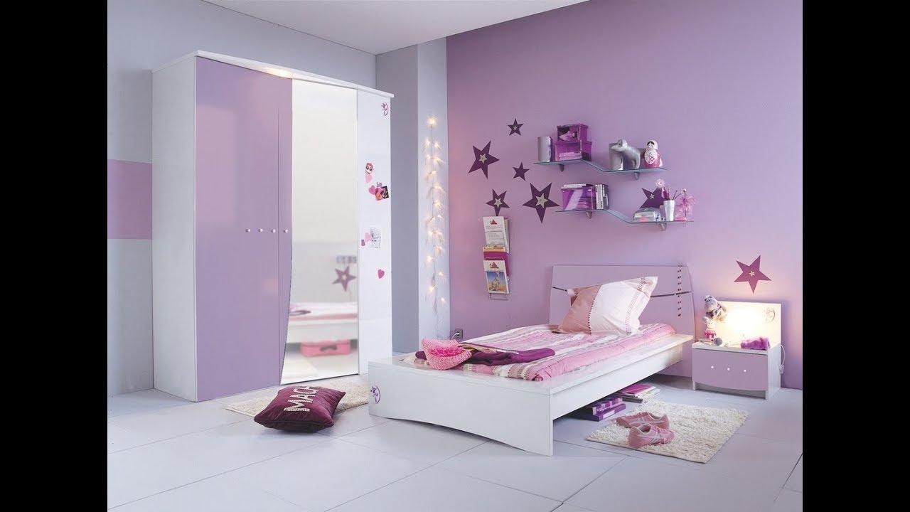 صورة دهانات غرف اطفال حديثة , احدث الوانات غرف نوم الاطفال