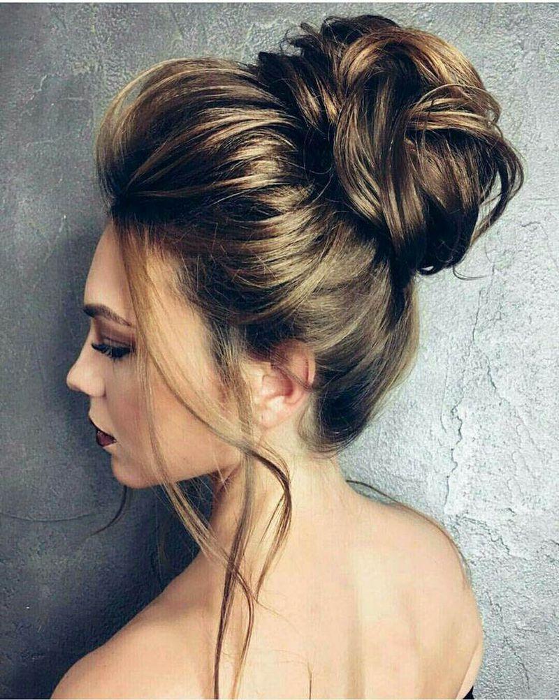صورة اجمل موديلات شعر , احدث تسريحات للشعر