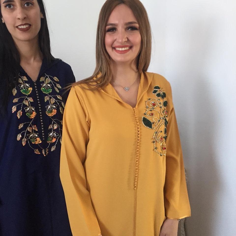 صور مغربيات في الدوحه , مواصفات البنت المغربيه
