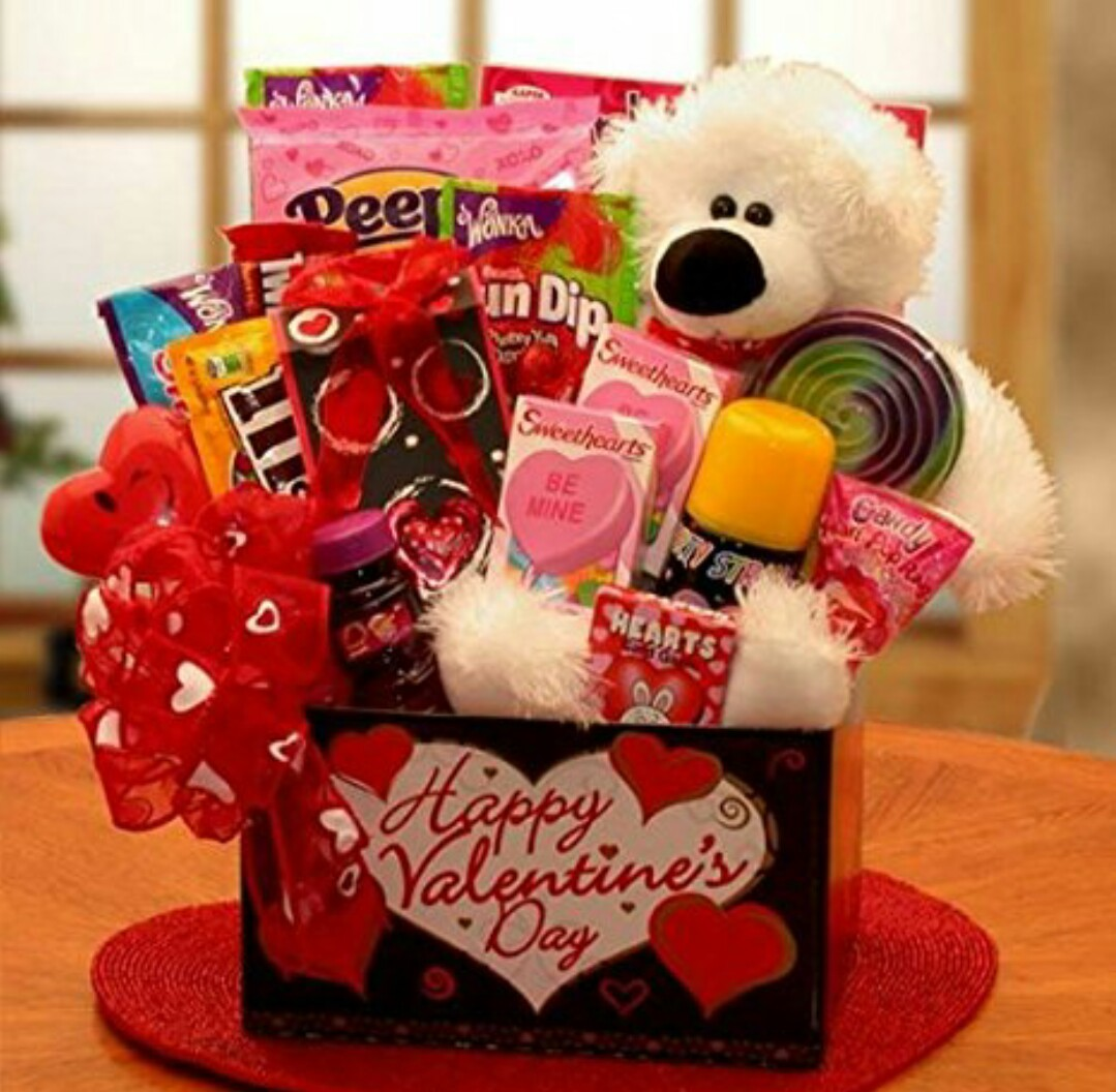 صورة اجمل هدايا عيد الحب , افكار جديده لهدايا الفلانتين