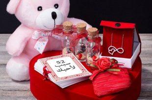 صور اجمل هدايا عيد الحب , افكار جديده لهدايا الفلانتين