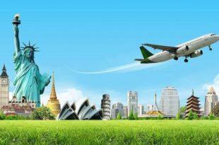 صور في السفر خمس فوائد , فوائد السفر عند الانسان