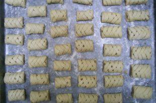 صور حلويات جزائرية 2019 , حلوى جديدة سهلة من الجزائر