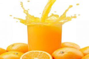 صور عصير البرتقال في المنام , معنى شرب عصير البرتقال فى المنام