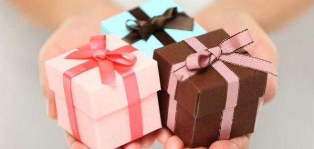 صورة هدايا اعياد ميلاد للاصدقاء , شكل رائع لهدية عيد ميلاد صديقتى 2459 8