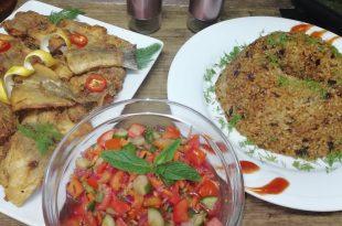 صور كيفية طبخ السمك , سر طهى السمك باحترافية مثل المطاعم