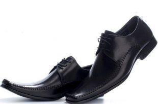 صورة افضل جزم رجالية , حذاء فخم وشيك للرجل العصرى